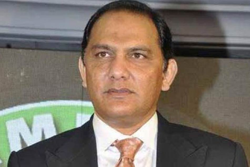 India Favourite To Win The World Cup Mohammad Azharuddin