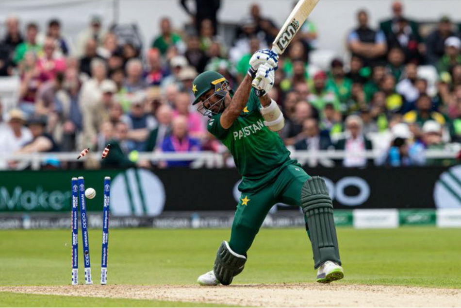 ICC World Cup 2019: Pakistan register unwanted record against West Indies