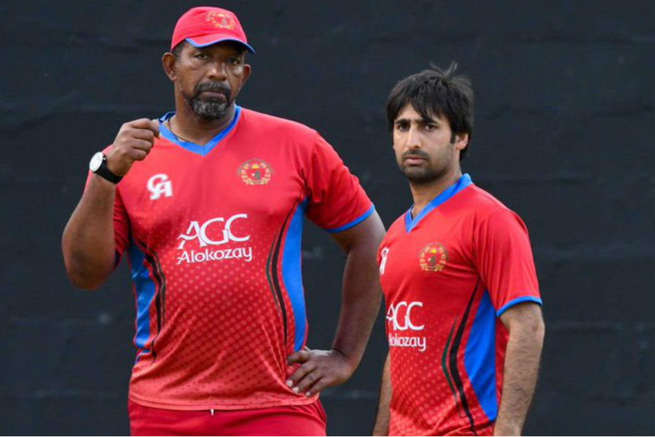 ICC World Cup 2019: Simmons to quit as Afghanistan coach after tournament