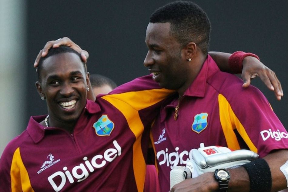 Retired Bravo included in Windies reserves for WC