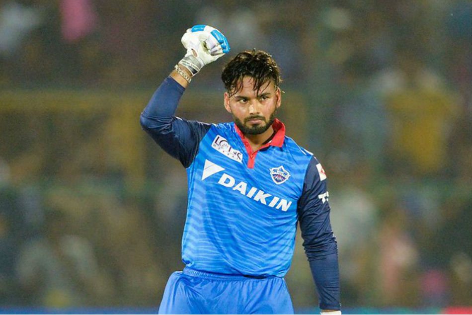 I am just 21, it's difficult to think like a 30-year-old man: Rishabh Pant