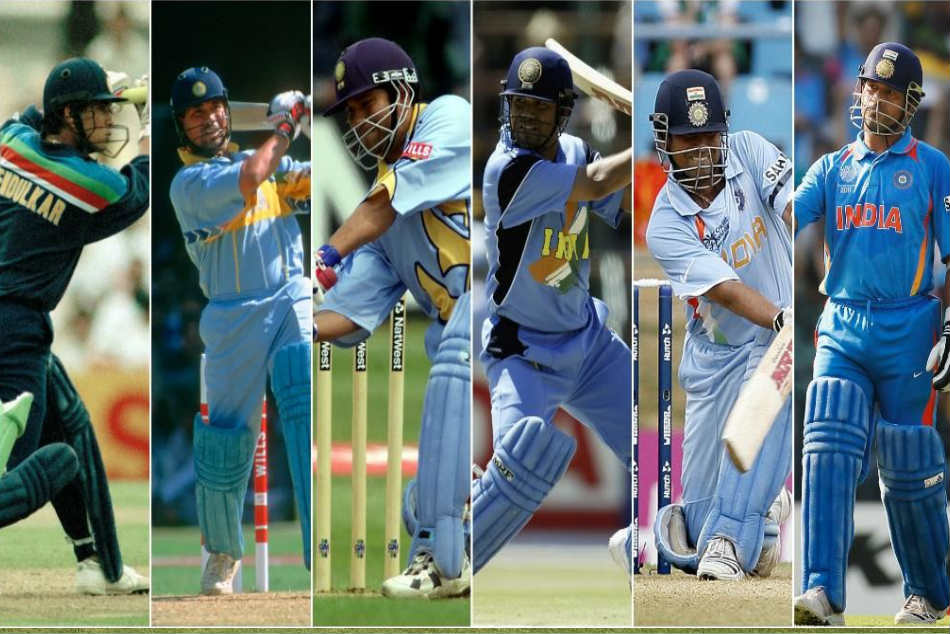 world cup flashback: Top 5 highest run scorers in World Cup history