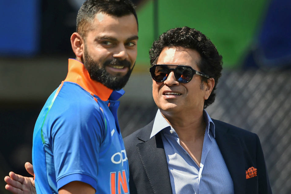 Wickets in England to assist batsmen, feels Sachin