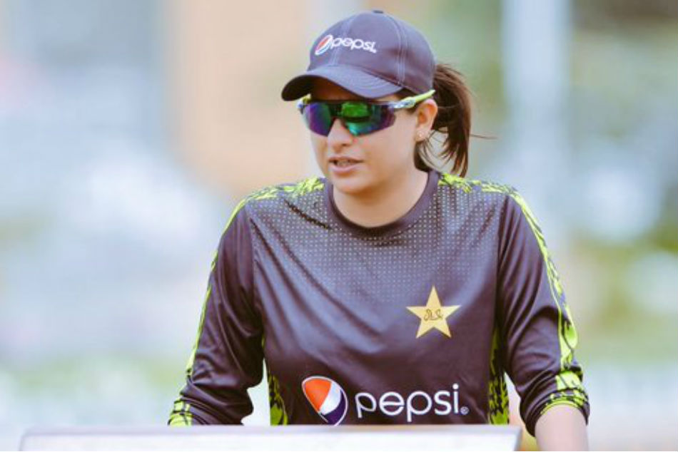 Sana Mir Becomes Highest Wicket Taking Spinner In Odis