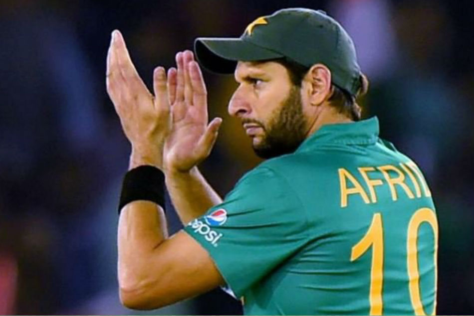 Bowling has always been Pakistans strength: Shahid Afridi