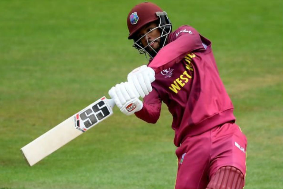 Windies have firepower to break 500-run barrier: Shai Hope