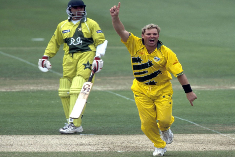 With Smith Warner In I Think Australia Will Win Shane Warne