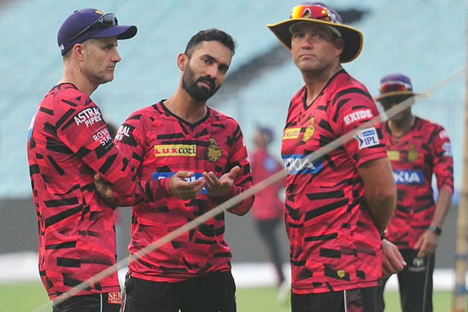 There was tension in KKR camp, admits Katich