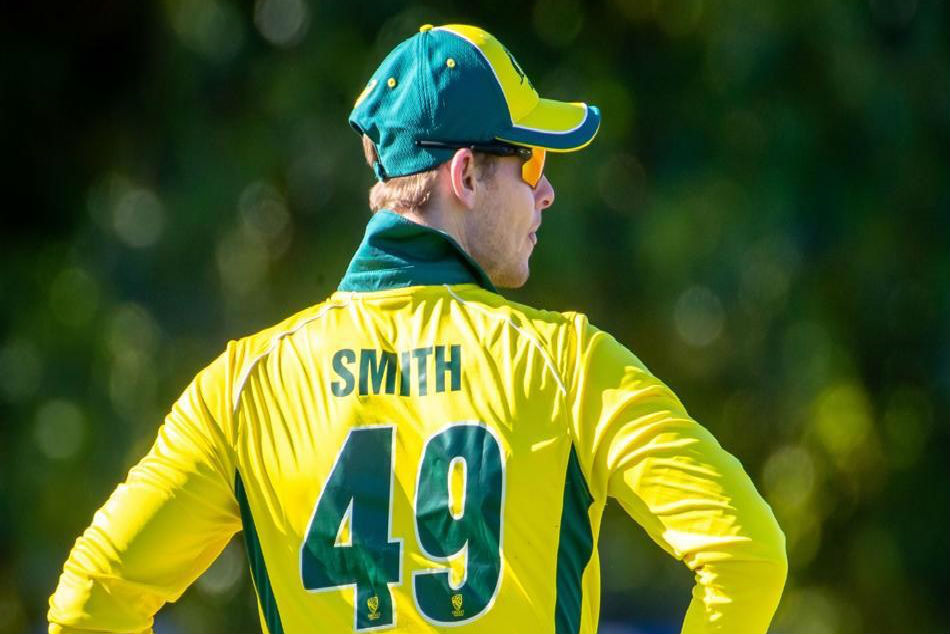 Steve Smith In Best Physical Condition Of His Life Justin Langer