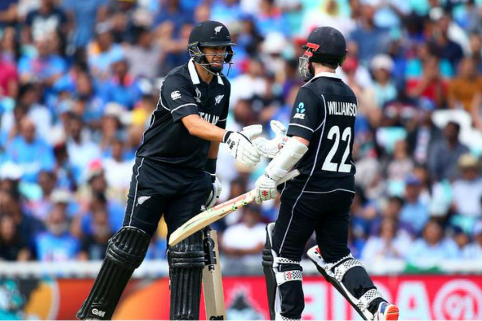 India vs New Zealand, 4th Warm-up game Match report