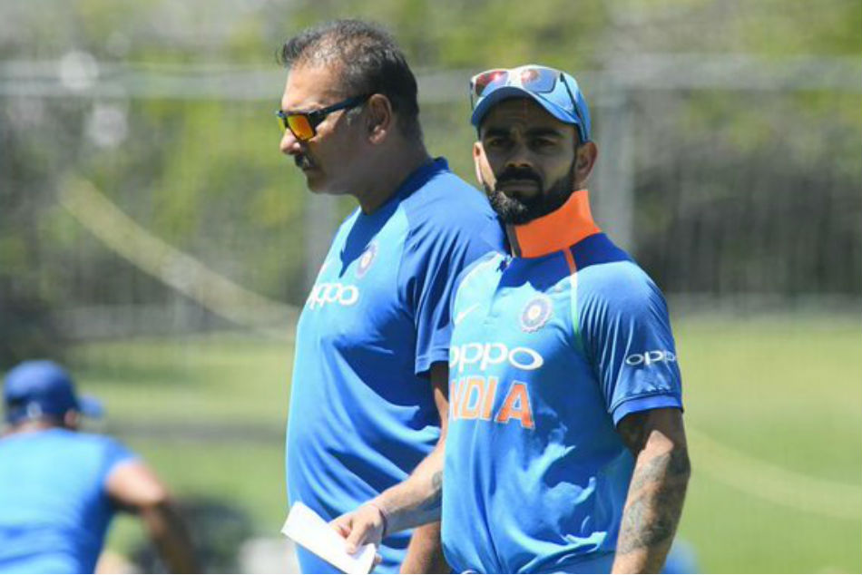 ICC World Cup 2019: Brian Lara makes a prediction about Virat Kohli's side