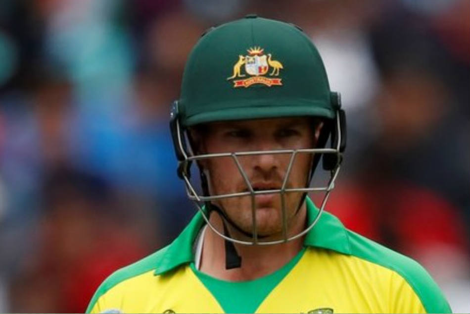 We Were Outplayed Admits Aaron Finch After India Drubbing
