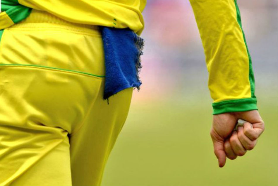 Icc World Cup Aaron Finch Dismisses Ball Tampering Claims On Adam Zampa