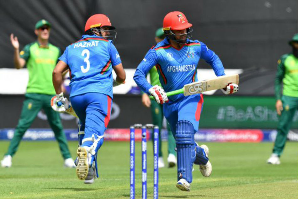 Afghanistan Have Been A Real Disappointment In World Cup