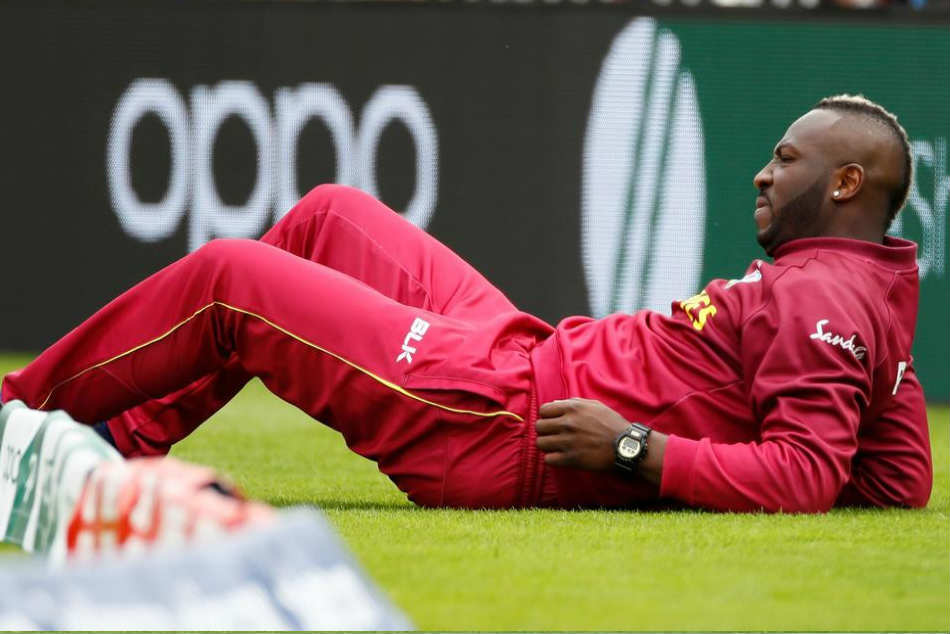 World Cup 2019: Jason Holder confident about Russell regaining full fitness