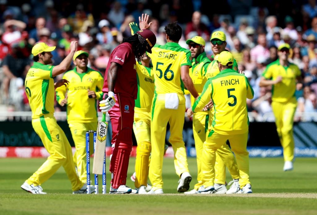 World Cup 2019 Live: AUS vs WI, Windies opt to bowl against Australia