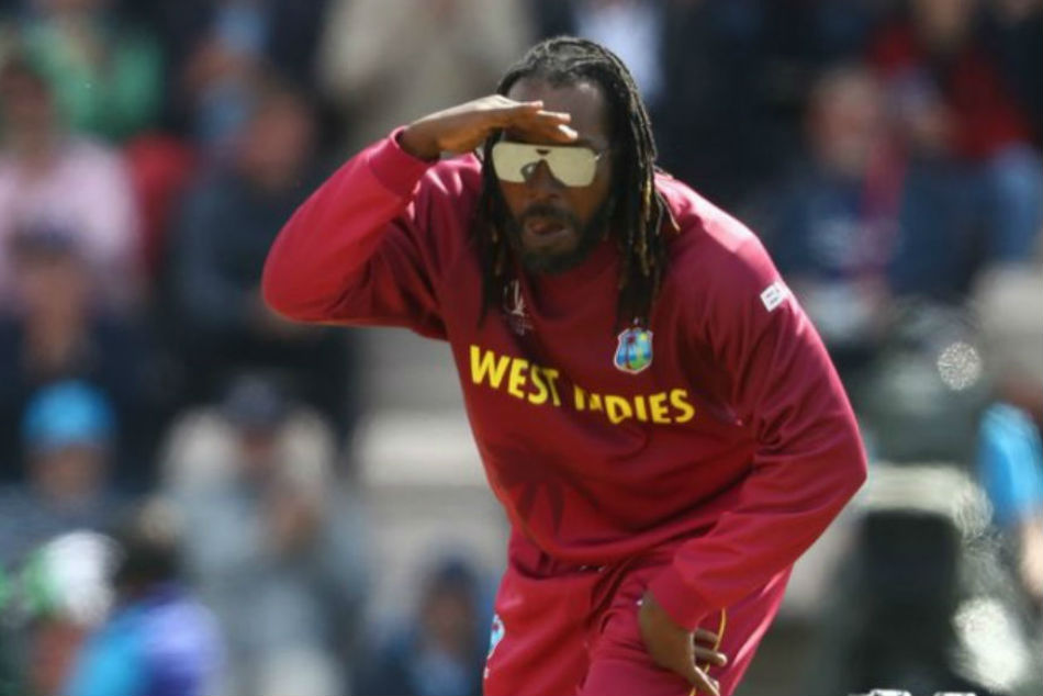 World Cup 2019: India vs West Indies: The always bright world of Universe Boss Gayle