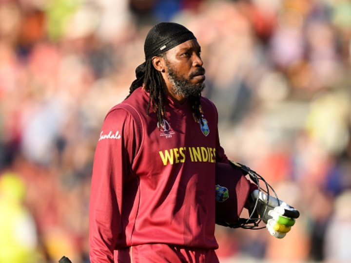 Chris Gayle plans retirement after home series against India