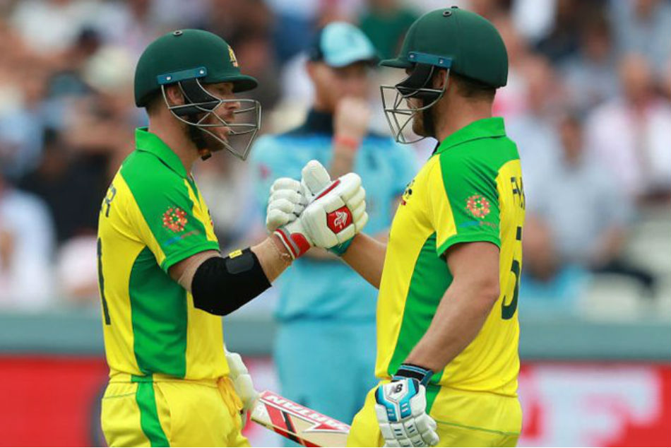 ICC World Cup 2019: David Warner, Aaron Finch script World Cup history