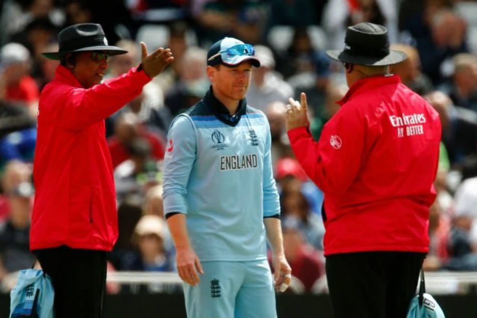 We paid price for bad fielding, concedes Eoin Morgan