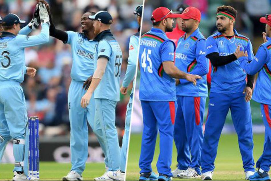 england vs afghanistan - photo #3