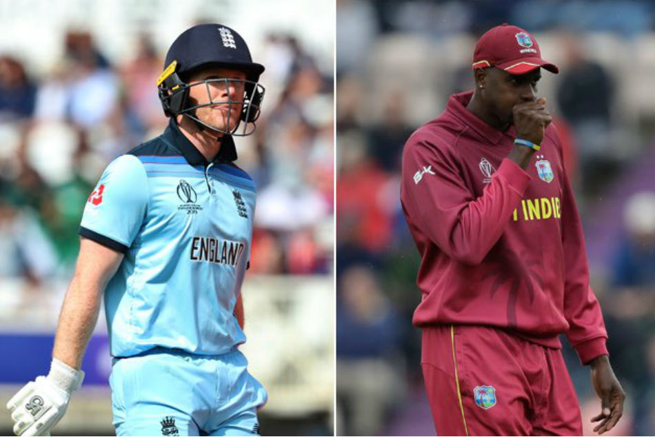 ICC World Cup: England vs West Indies, Match 19-Preview