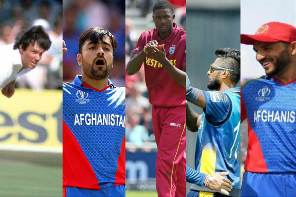 ICC Cricket World Cup: Here are 5 most expensive bowlers in WC
