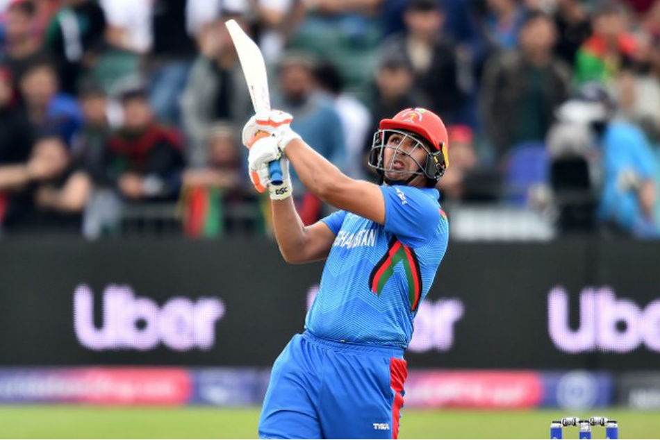 ICC World Cup: Afghanistan vs New Zealand, Match 13 - Live Score