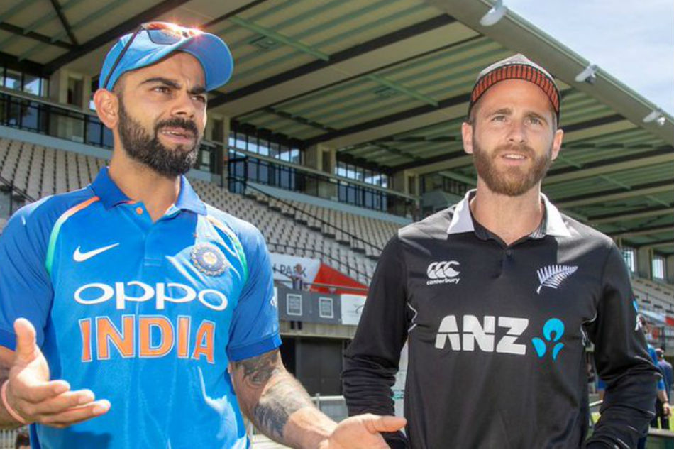 ICC Cricket World Cup: India vs New Zealand, Match 18-Preview