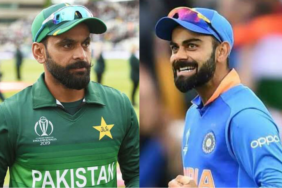 ICC World Cup: Pakistan game will bring the best out of us - Virat Kohli
