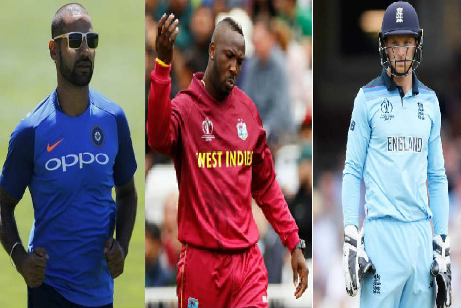 Spate Of Injuries Turning World Cup 2019 A Pale Affair