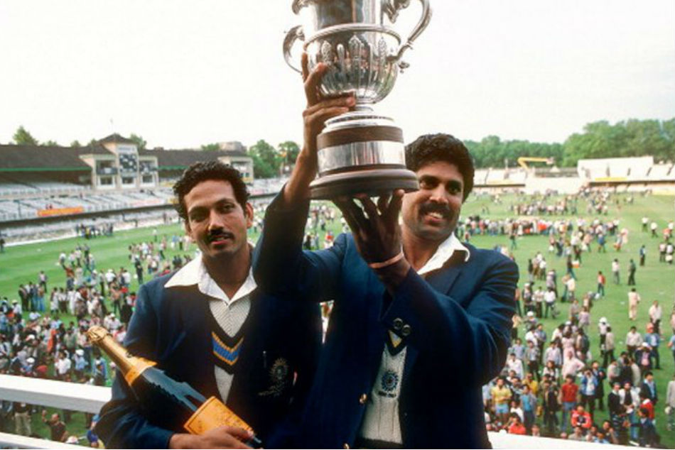 Icc World Cup Kapil Dev Surprises With His Choice For Dhawans Replacement