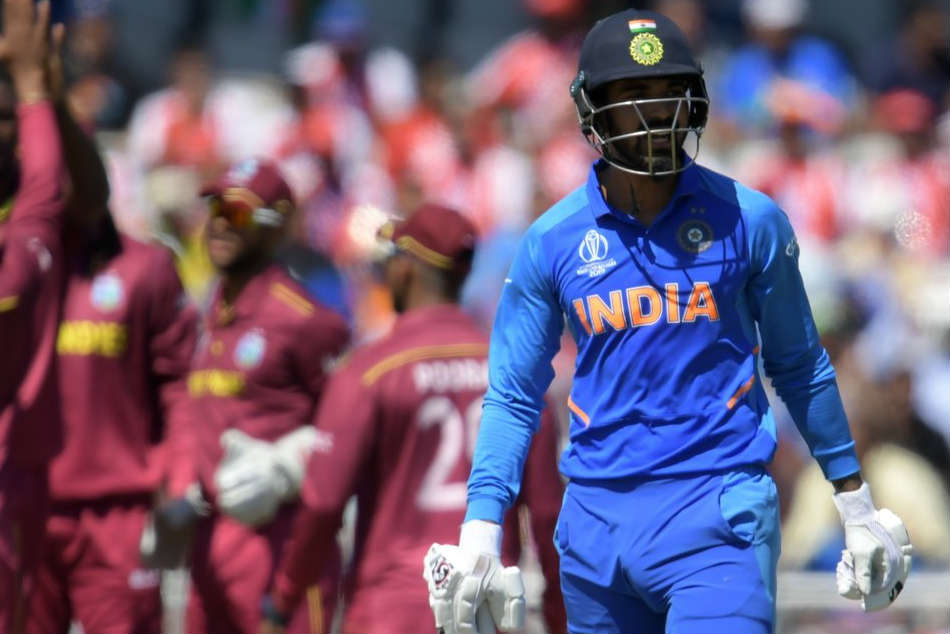 Disappointed but not worried about my conversion rate: KL Rahul