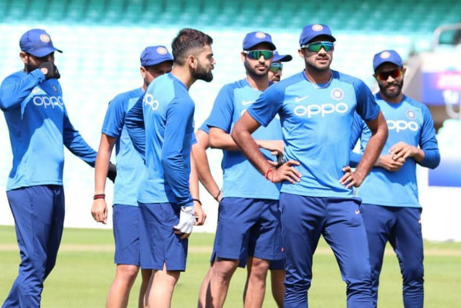 CWC 2019: Team India are likely to sport orange coloured outfits against England