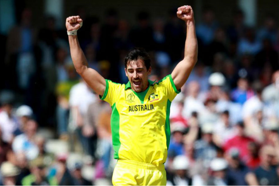 ICC World Cup 2019: Mitchell Starc scripts World Cup history against New Zealand