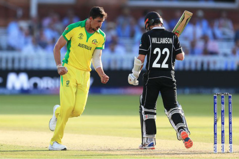 World Cup 2019: New Zealand vs Australia, Match 37-Live Score