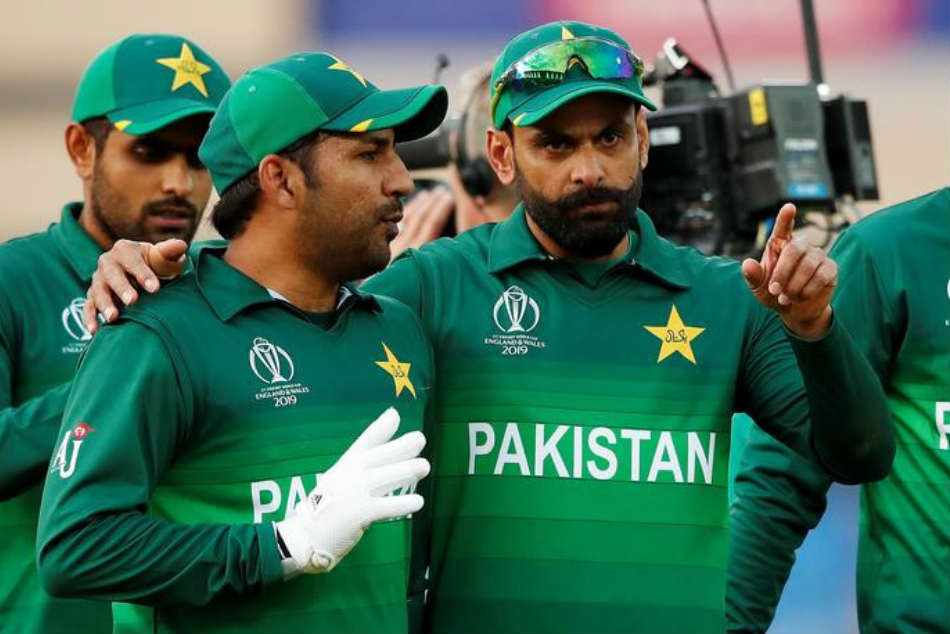 World Cup 2019: ve failed collectively as a team: Hafeez