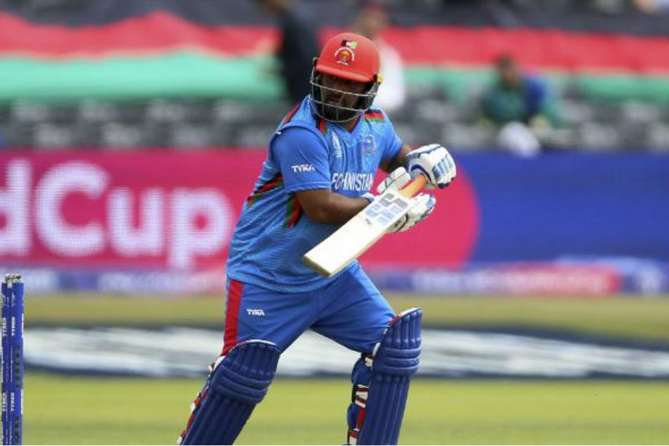 ICC World Cup: Mohammad Shahzad ruled out, replaced by 18-year-old
