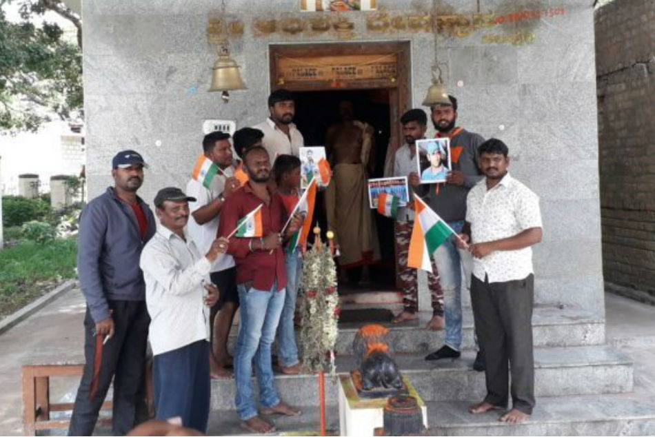 World Cup: Prayers offered in Mysuru for Indias success in opener vs South Africa
