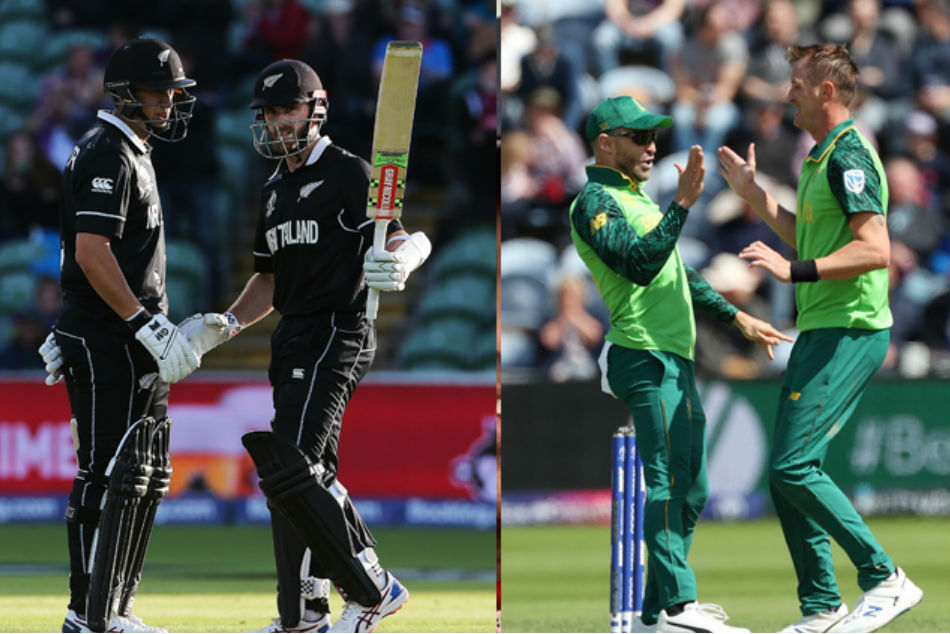 ICC World Cup: New Zealand vs South Africa, Match 25-Preview