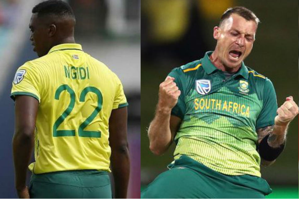Lungi Ngidi unlikely to play vs India, Amla recovering well