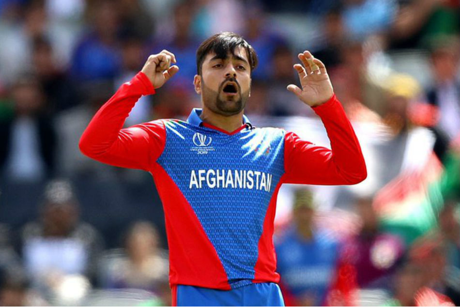 I dont play for Gulbadin or cricket board: Rashid Khan