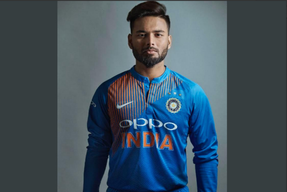 World Cup 2019 Rishabh Pant Likely To Replace Injured Dhawan