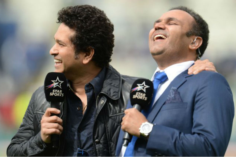 India vs Pakistan: Tendulkar identifies big reason behind Pakistan's humiliating defeat