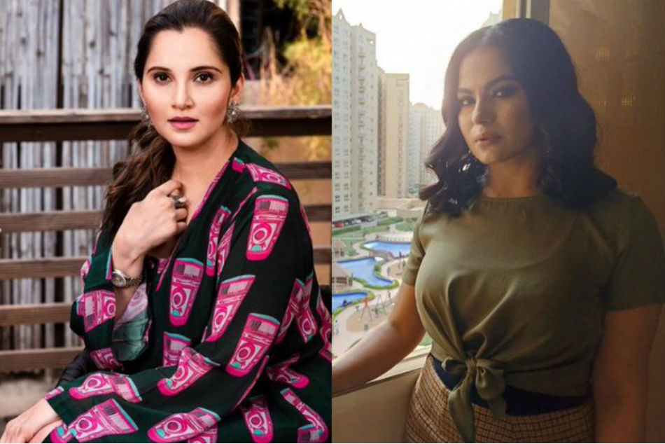 Im not Pakistan teams dietician nor mother: Sania Mirza responds to Veena Malik