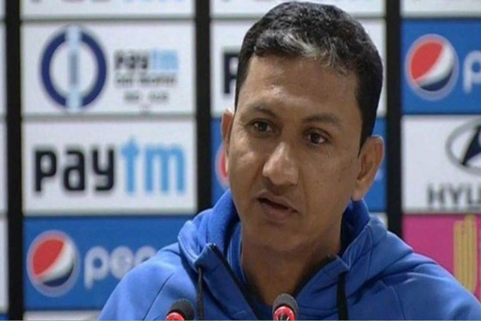 Dont want to rule out player like Shikhar Dhawan: Sanjay Bangar