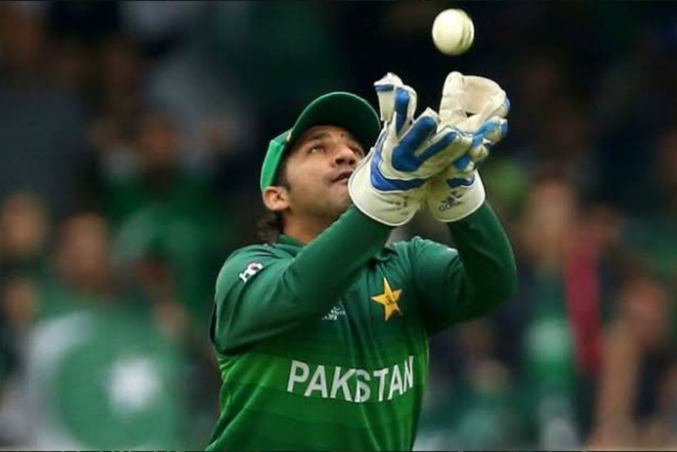 Win over Afghanistan a result of team effort: Sarfaraz