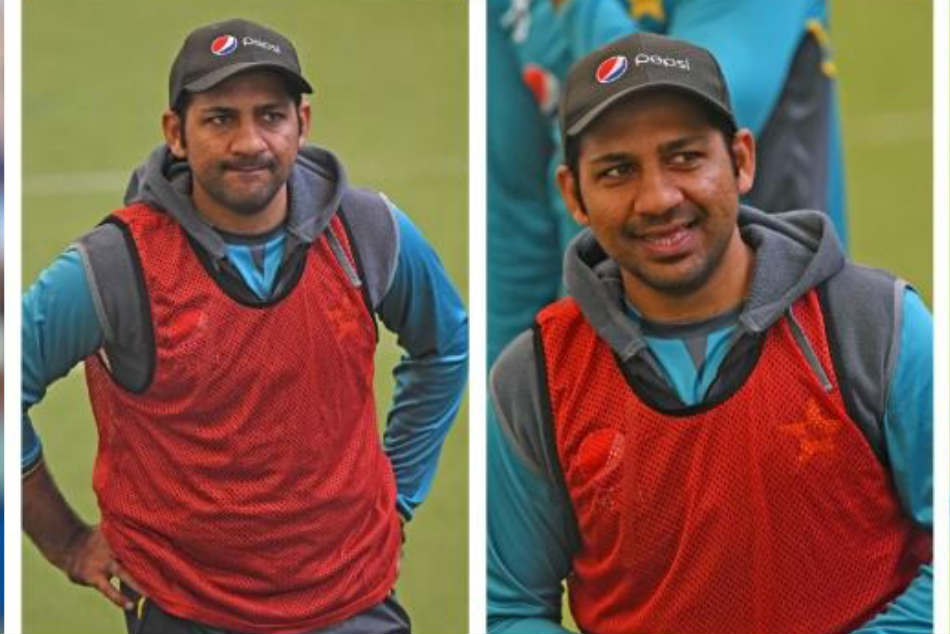 Cant control what people say: Sarfaraz on pig comment