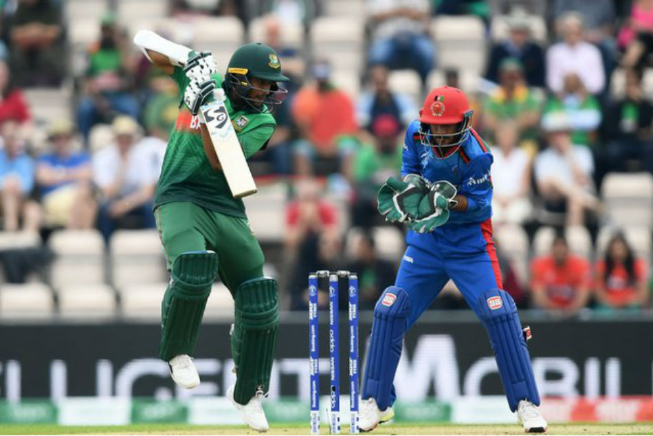 ICC World Cup 2019: Shakib Al Hasan scripts unique World Cup history