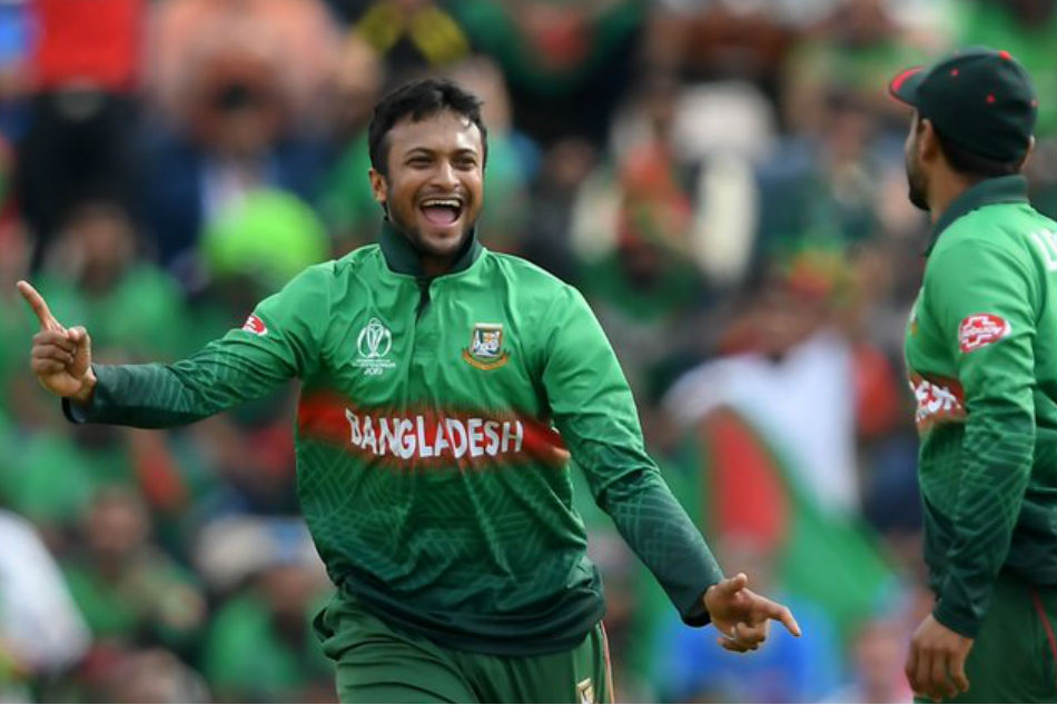 World cup 2019: Bangladesh vs Afghanistan, Match 31-Live Score